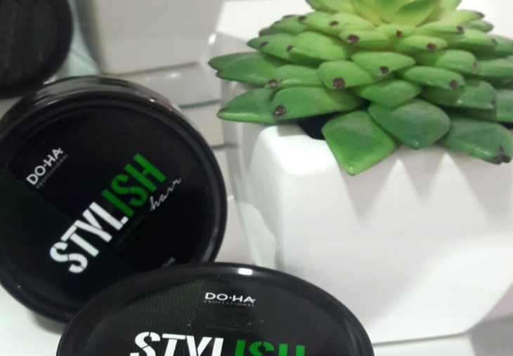 DO.HA Stylish Hair – Pomada Modeladora